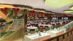 Costa Luminosa - Restaurant Taurus