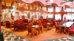 Costa Magica - Buffetrestaurant