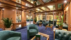 MSC Armonia - The White Lion Pub