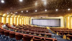 MSC Armonia - Theater
