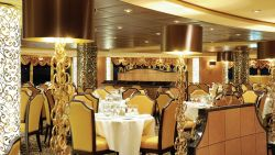 MSC Fantasia - Restaurant Il Cerchiodoro