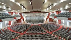 MSC Fantasia - Theater