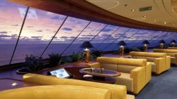 MSC Fantasia - Yacht Club Lounge