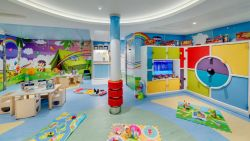 MSC Grandiosa - Baby Club Chicco
