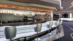 MSC Virtuosa - Carousel Lounge