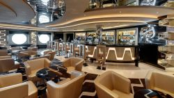 MSC Virtuosa - Grandiosa Bar and Lounge
