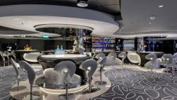MSC Virtuosa - Infinity Bar