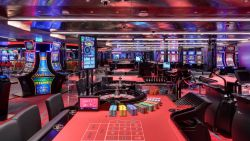 MSC Virtuosa - Le Grand Casino