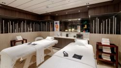 MSC Virtuosa - MSC Aurea Spa