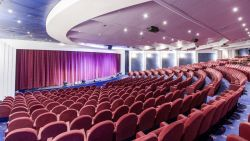 MSC Lirica - Theater