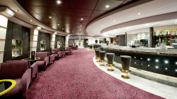 MSC Magnifica - Ruby Bar