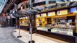 MSC Meraviglia - Jean-Philippe Crepes Ice Cream Bar