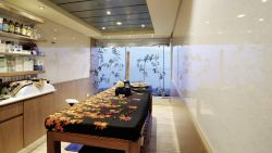 MSC Poesia - AureaSpa Massage Raum