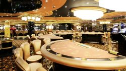MSC Preziosa - Casino