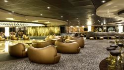 MSC Preziosa - Safari Lounge