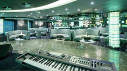 MSC Preziosa - The Green Sax Jazz Bar