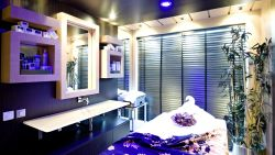 MSC Splendida - AureaSpa Massage Raum