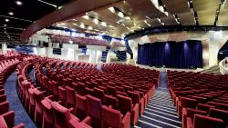 MSC Splendida - Theater