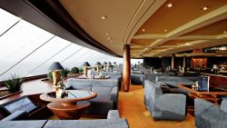 MSC Splendida - Yacht Club Lounge