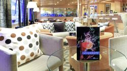 MS Ocean Majesty - Bellini Cigar Lounge
