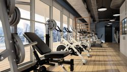 HANSEATIC inspiration - Fitness