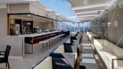 MSC Seaside - Aurea Bar