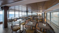 MSC Seaside - Biscayane Bay Restaurant & Buffet