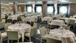 MSC Seaside - Ipanema Restaurant