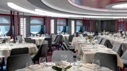 MSC Seaside - Seashore Restaurant