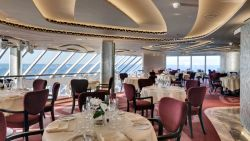 MSC Seaside - MSC Yacht Club Restaurant