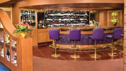 MS Noordam - Pinnacle Grill Bar
