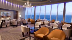 Allure of the Seas - Pinnaclelounge