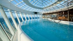 Allure of the Seas - Whirlpool