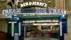 Freedom Of The Seas - Ben & Jerry's