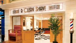 Freedom Of The Seas - Cleanshave