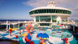 Freedom Of The Seas - H2O