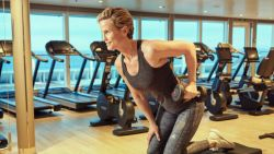 Seabourn Encore - Fitness Center