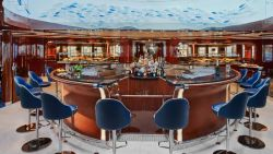Seabourn Encore - Observation Bar