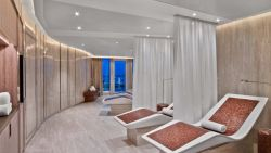 Seabourn Encore - Spa & Wellness by Dr. Weil
