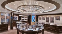 Seabourn Encore - The Boutique