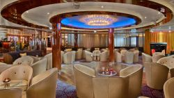 Seabourn Encore - The Club