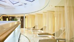 Seabourn Sojourn - Spa
