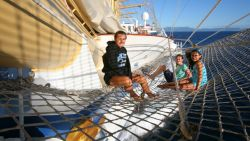 Royal Clipper - Kids