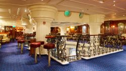 Royal Clipper - Lounge