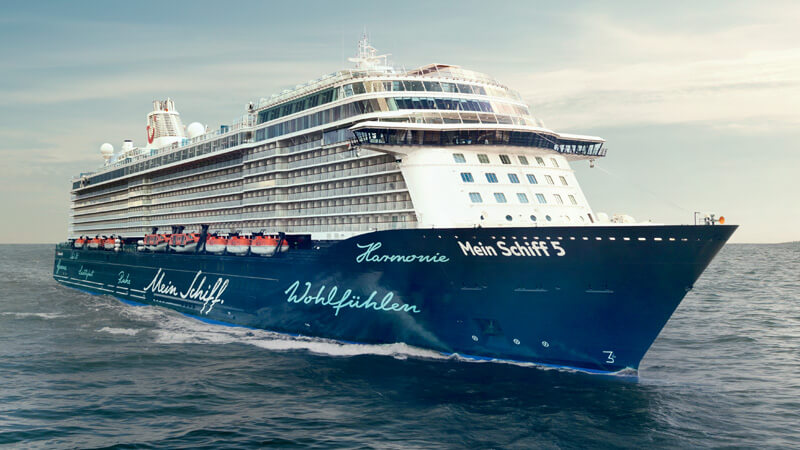 Costa Cruises  Cruise vakantie 20182019 boeken