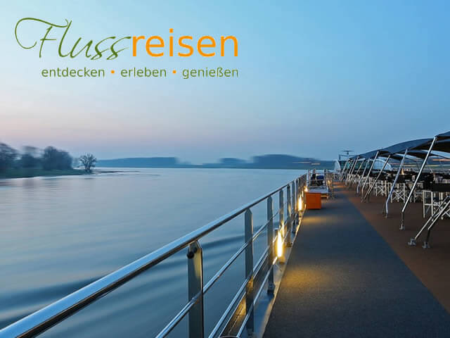 Astoria Flussreisen