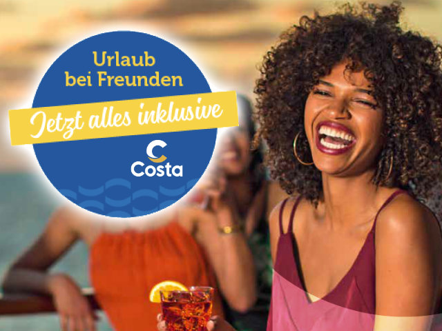 Costa All-Inclusive