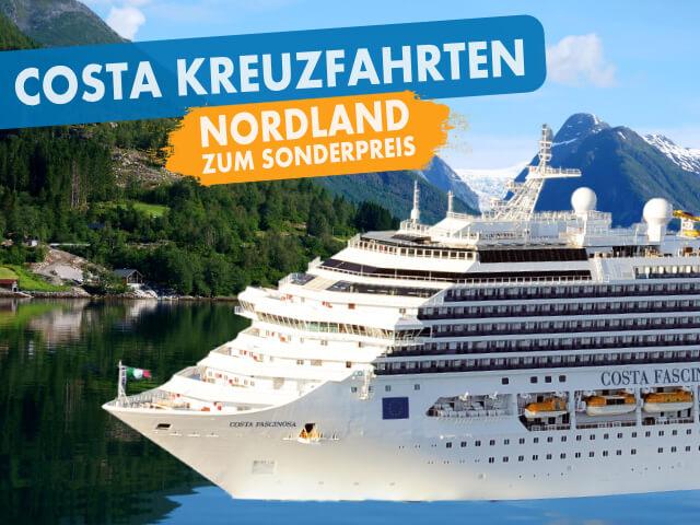 Costa Nordland 2021