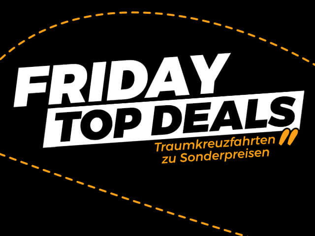 Friday Top Deals