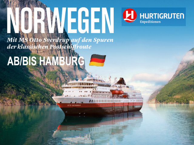 Hurtigruten Expeditions